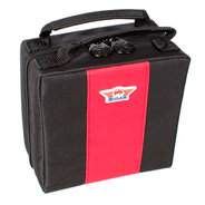 Bulls WinPak Red & Black Dart Case