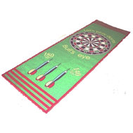 Bulls Lets Play Soft Darts Mat