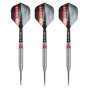 Target Stephen Bunting Vision Ultra 80% 21g