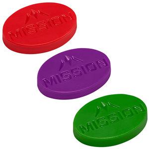 Mission Grip Wax Grape