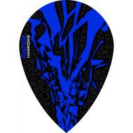 Harrows Rapide X Blue Pear