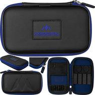Mission Freedom XL Darts Case Blue