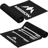 Mission Carpet Darts Mat Soft  290x60