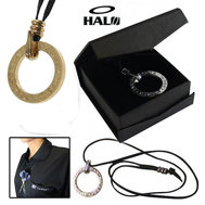 Target Halo Ring - Tournament Dart Holder Gold