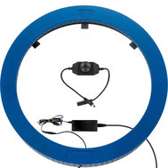 Bulls Termote 2.0 LED Dartboard Lighting System Blue