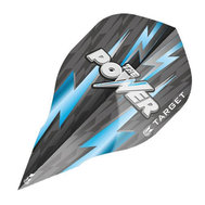 Target Power Vison Edge Black/Blue