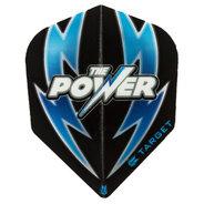 Target Phil Taylor Power Vision Arc Black/Blue