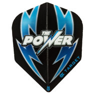 Target Phil Taylor Power Vision Arc Black/Blue