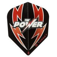 Target Phil Taylor Power Vision Arc Black/Red