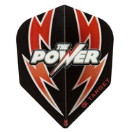 Target Phil Taylor Power Vision Arc Black/Red