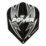 Target Phil Taylor Power Vision Arc Black/Grey