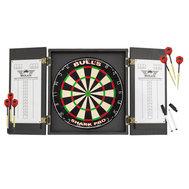 Bulls  Cabinet Dartboard Pro Set
