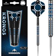 Mission Kronos Blue Titanium  M2 22g