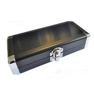 Designa Aluminium Dartcase Black