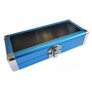 Designa Aluminium Dartcase blue