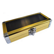 Designa Aluminium Dartcase Gold