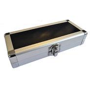 Designa  Aluminium Darcase Silver