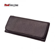 Red Dragon Luxury Plain Tri-Fold Dart Wallet
