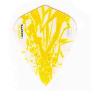 Harrows Rapide Kite Yellow