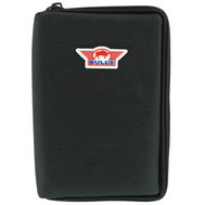 Bulls The Pak Compact Black Dart Case