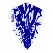 Harrows Rapide Kite Blue
