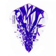 Harrows Rapide Kite Purple