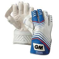 Gunn & Moore Wicket Keeping Gloves Original L.E.