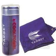 Target Cool Pyyhe