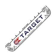 Target Thowline White