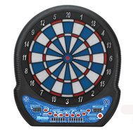 Harrows Masters Choice 3 Soft Tip Electronic Dartboard