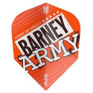 Target Barney Army Pro Ultra Orange NO6