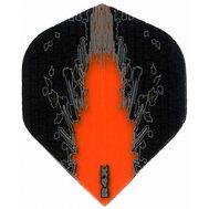 Ruthless R4X High Impact Orange