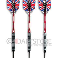 Harrows Eric Bristow SOFTTIP 18g