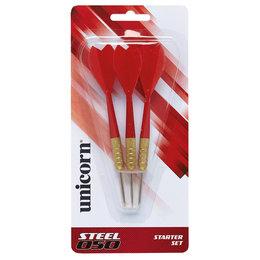 Unicorn Steel 050  Starter Set