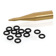Target O-rings with applicator pack of 12