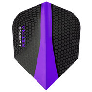 Harrows Retina Purple Shape
