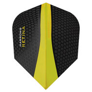 Harrows Retina Yellow Shape