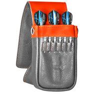 Target Daytona Case Grey/Orange