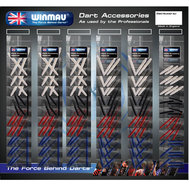 Winmau Shafts - Pub Selection Supplies Card
