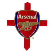 Official Arsenal Football Club Cross