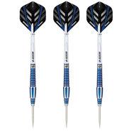 Winmau Vanguard Blue Style 2  24g