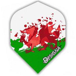 Designa Countries Wales