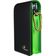 Cosmo Fit Container Dartcase C12 Green