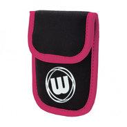 Winmau Neo Dartcase Black/Pink
