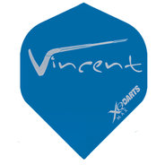 XQ Max Vincent Van der Voort