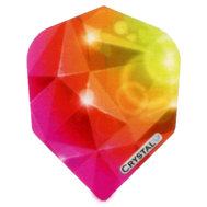Designa Crystal Orange Glass