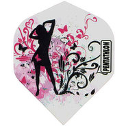 Pentathlon Butterfly Ladies Standard