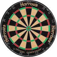 Harrows Official Competition (Round wire)