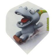 Amazon Hippo