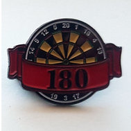 Dartboard 180 Pins